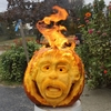 Enter The Pumpkin Carving Contest