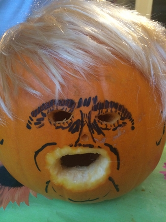 Trumpkin: The President We Got