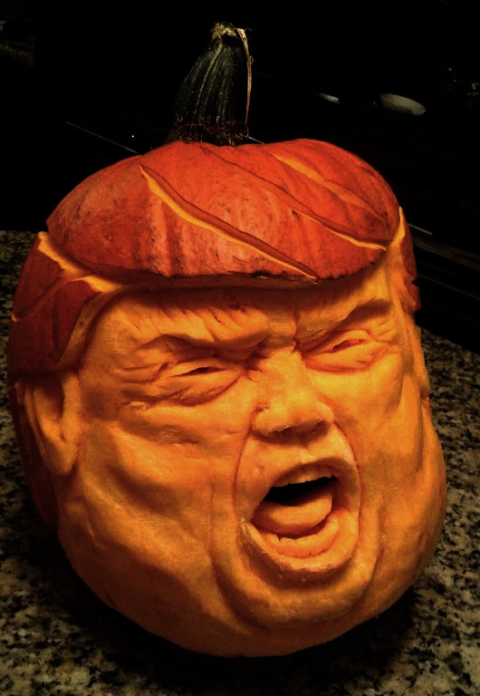 Trumpkin The President We Wanted