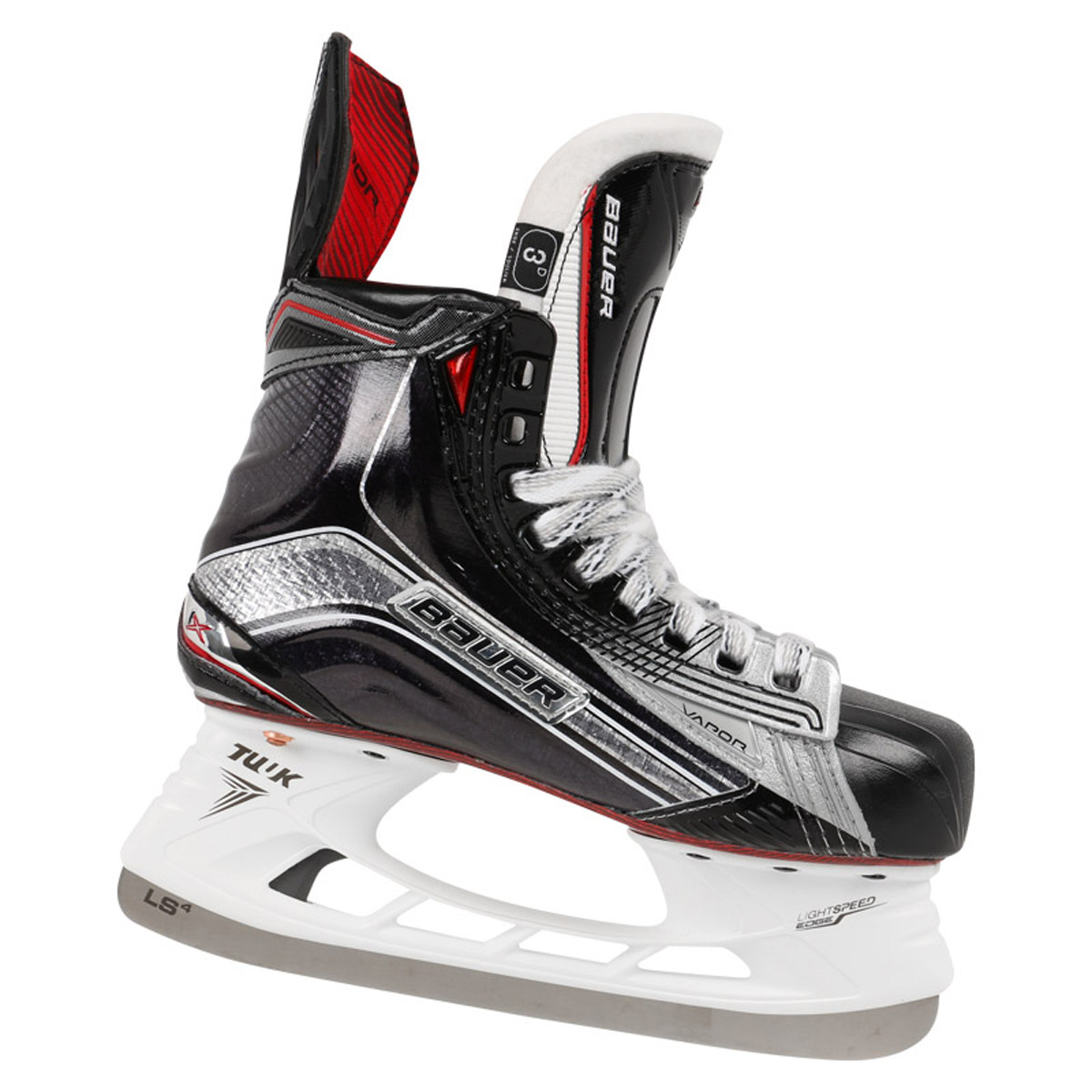 Bauer Vapor 1X Jr. Ice Hockey Skates