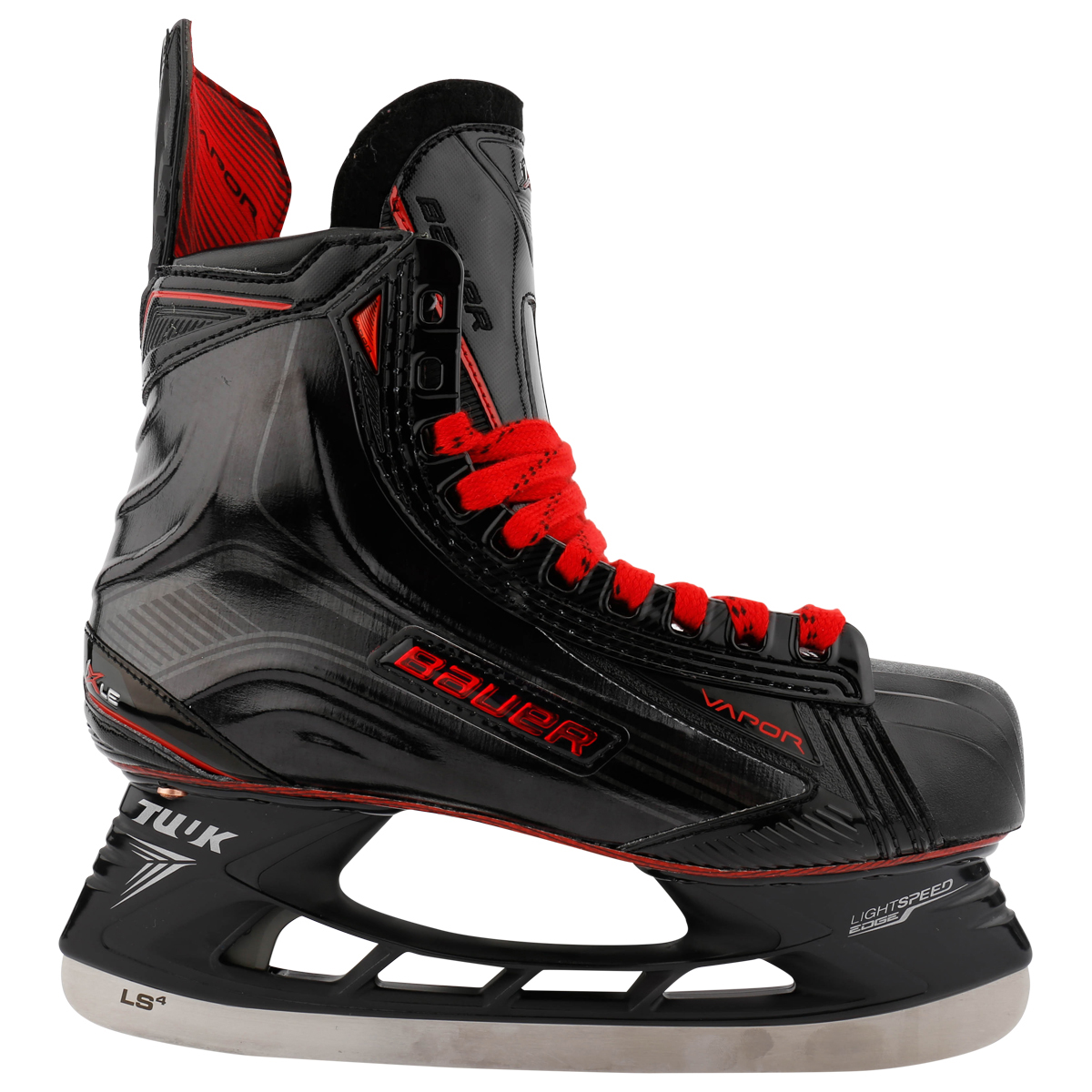 Bauer Vapor 1X LE Black Sr. Ice Hockey Skates