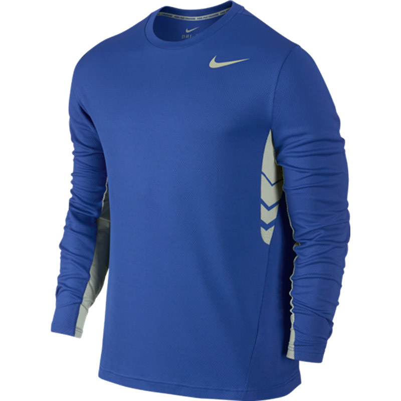 Nike Dri Fit Long Sleeve T Shirt Nike Shirts Custom