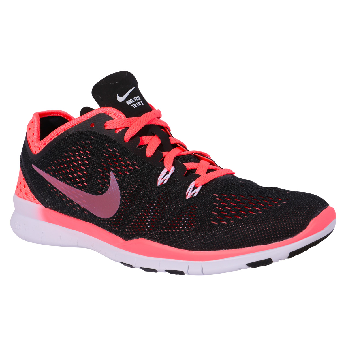 Black Nike Shoes For Women | www.imgkid.com - The Image ...
