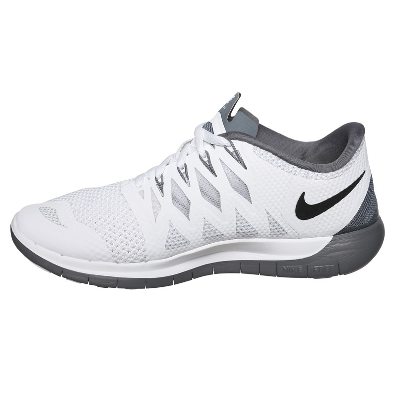 Nike Training Shoes Womens Black And White
