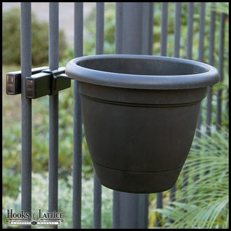 10in. Round Planter Holder - Bracket