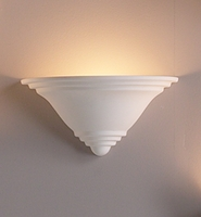 "12"" Embellished Edging Traditional Wall Sconce"