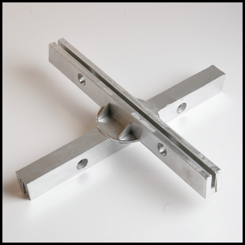 Light Pole Sign Brackets: Sign To Sign Mounting Bracket