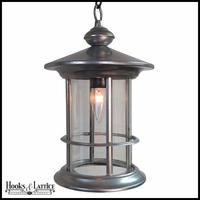 Briardale Line Voltage Hanging Light Fixture w/ Chain