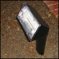 13W Energy Efficient Sign FloodLight- Non-metallic