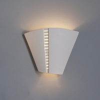 "14"" Clean and Contemporary Wall Sconce"