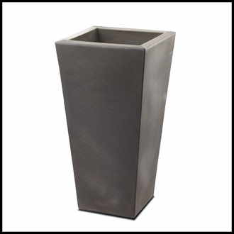 15in. Bloomfield Tapered Planter (8 Colors)