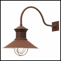 "16"" Medium Barn Lights"