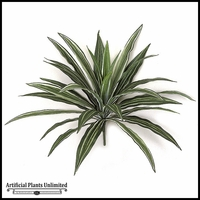 16in. Indoor Artificial Dracaena