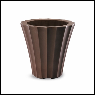 16in. Montecito Planter (3 Colors)