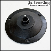 "17.25"" Heavy Duty Cast Iron Base"