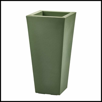 17in. Bloomfield Tapered Planter (8 Colors)