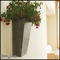 19.5in. Eloquence Tall Wall Planter