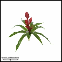 "19"" Sword Plant - Red 