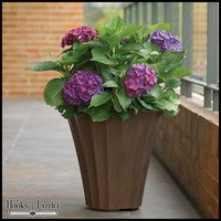 20in. Montecito Planter (3 Colors)