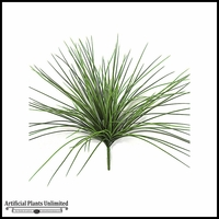 21in. Onion Grass - Two Tone Green|Indoor