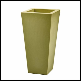 22in. Bloomfield Tapered Planter (5 Colors)