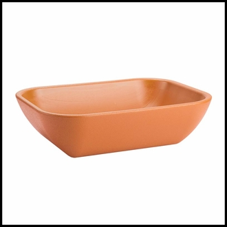 23.5in. Pacifica Low Profile Patio Planter