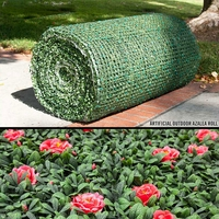 8' Azalea Outdoor Artificial Roll|3 Colors to Choose From