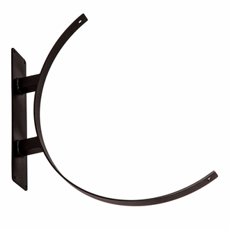 26in. Eclipse Fixed Mount Sign Bracket