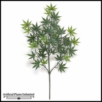 26in. Outdoor Rated Maple Branch
