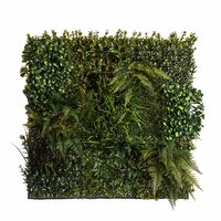 29in. Living Wall Tile, Indoor