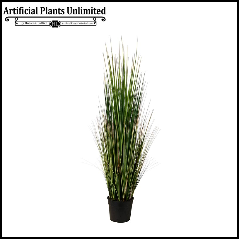 Fake grass decor tall grass plants artificial plants unlimited click to enlarge workwithnaturefo