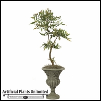 3' Mountain Ash Topiary Tree - Indoor