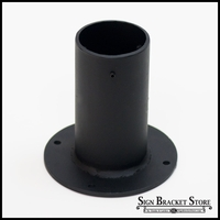 "3"" Standard Post Mounting Flange"