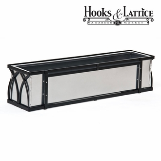 30in. Arch Cage w/ Liner