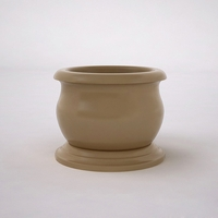 "30"" Dia. x 24""H Round Villagio Planter"