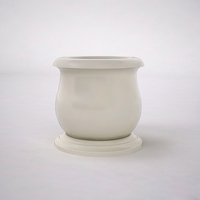 "30"" Dia. x 30""H Round Villagio Planter"