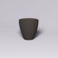 30in. Dia. x 30in.H Tuscany Round Planter