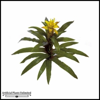 "32"" Guzmania - Gold 