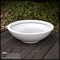 "36""Dia. x 11""H Luna Low Bowl Planter"