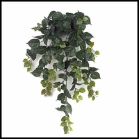 3' Outdoor Artificial Bougainvillea- Green Only
