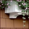 "36"" XL Hampton Premier Window Box w/ *Easy Up* Cleat Mounting System"