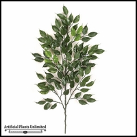 38in. Outdoor Rated Ficus Branch