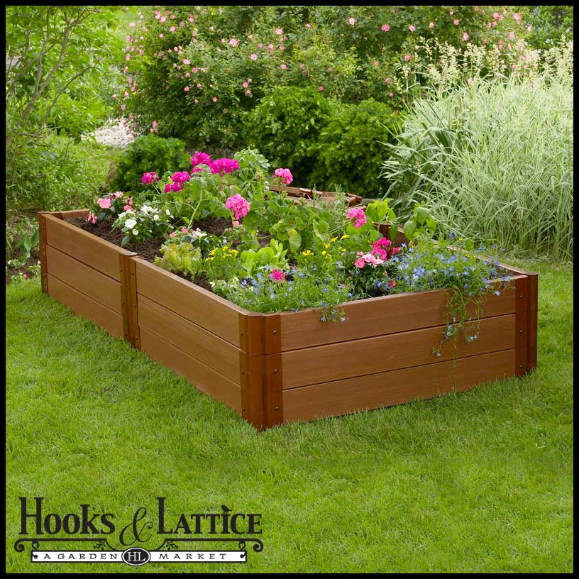 Gardening Raised Beds Raised Garden Bed