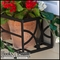24in. Falling Water Window Box Cage