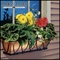 "36"" Copper Elegance Window Box"