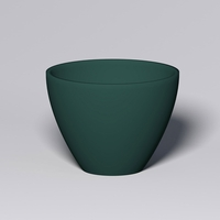48in. Dia. x 36in.H Tuscany Round Planter