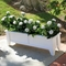 "48"" Hampton Premier Deck & Patio Planter - Tall"
