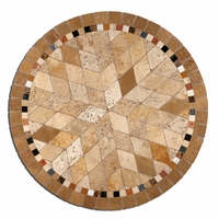 "48"" Round Antigua Table"