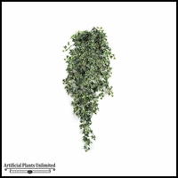"48"" Sage Ivy Bush-Var - Green/Wht 