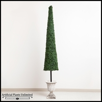 4' Cone Topiary - Outdoor
